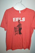 Eels Band Shirt Ebay