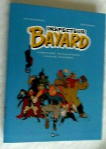 ALBUM BD  INSPECTEUR BAYARD INTEGRALE TOME 2