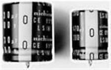 5) Aluminum Electrolytic Capacitors - Snap In 80volts 6800uF 85c 30x50x10L/S