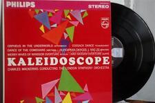 London Symphony Orchestra KALEIDOSCOPE Conducted Charles Mackerras -Vinyl LP VG+