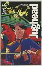 Jughead 2015 series # 2 very fine comic book