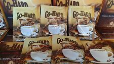 Go Hard Coffee 5 Packs