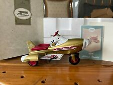 Hallmark Kiddie Car Classic 1958 Murray Atomic Missile