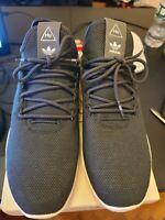 Adidas Originals Pharrell Williams Men's Tennis HU CQ2162 Casual Shoes Size 9