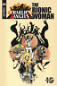 Charlies Angels vs Bionic Woman #4 Cover B Comic Book 2019 - Dynamite