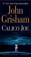 Calico Joe by John Grisham (2013, Paperback)