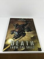 Games Workshop Warhammer 40K  Death from the Skies (2012 Ed) NM-