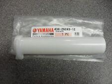 Original Yamaha PW80 TY250 XT225 REGULADOR Guía Cámara 434-26243-12
