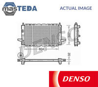 DENSO ENGINE COOLING RADIATOR DRM10086 P NEW OE REPLACEMENT
