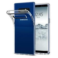Case For Samsung Galaxy Note 8 Crystal Clear TPU Soft Gel Protective Back Cover