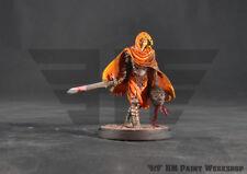 Kingdom Death Twilight Knight Pin Up (1) Pro Painted!