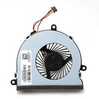 Laptop CPU Cooling Fan Heatsink For HP 15-AC Series DC28000GAR0 SPS-813946-001