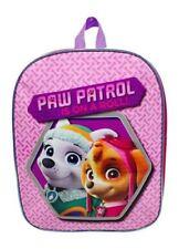 Bolsos de niña mochila multicolor de poliéster