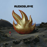 Audioslave - Audioslave [New CD]