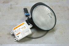 "J.W. Speaker 4x6"" oval bottom stud mount Osram HID floodlight assembly"