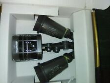 All Metal motion security light