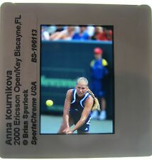 ANNA KOURNIKOVA SUPER MODEL LOOKS TENNIS WTA  ORIGINAL SLIDE 1