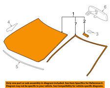 TOYOTA OEM 17-18 Corolla iM-Windshield Glass 5610112G70