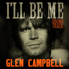 Glen Campbell I'll Be Me 2015 CD Album Soundtrack