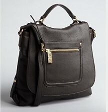 "New KOOBA ""Finn"" Leather Crossbody Bag, Expresso"