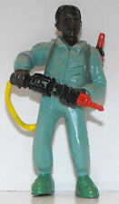 Ghostbusters Winston 2 inch Plastic Figurine Ghost Busters Figure 1984