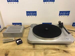 Acoustic Signature Samba - High End Plattenspieler Laufwerk - mit Rega RB 300