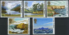 SG 1155-9 1981 National Trust exquise unmounted Comme neuf