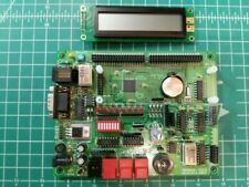 PIC Microcontroller Development Board SSE8680-V12.0 (Missing button cap)