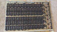 Texas Instrument Memory CNC Machine PCB Board 975155-000-6AL / 975157-0001  revD