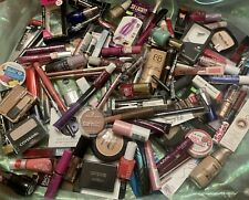 Make Up Box Lot. Of 20 Different And Assorted Items,  All New !!