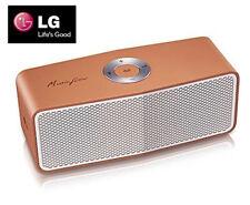 LG Portable Bluetooth Speaker P5 Strap /Music Flow NP5558MC Smart Hi-Fi Audio