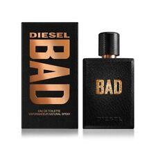 Diesel BAD Eau De Toilette Herren 75 ml 2.5 fl.oz NEU/OVP
