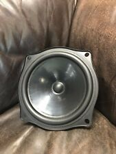 """Focal 8N401 8"""" Rubber Surround Audiophile Woofer! SPECIAL PRICING!"""