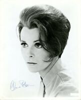 CLAIRE BLOOM Signed Photo