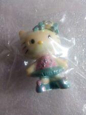 Hello Kitty Mini Figure Sanrio Italy Bright Colors Panini Sticker Collection