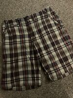 Ralph Lauren Madras Shorts, Cotton, Oi Polloi, Mr Porter, End, 33W