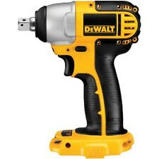 18V Cordless 1/2 in. Impact Wrench (Bare Tool) DWT-DC820B Brand New!