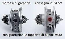 Turbina coreassy 1.4 t-jet Fiat punto bravo alfa romeo mito lancia delta vl37