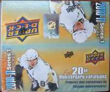 2010-11 Upper Deck Series One, Pick 10 Base Cards to Complete Your Set.