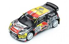 "Citroën DS3 WRC #001 Loeb-Loeb ""Winner Rally Paul Ricard"" 2016 (1:43 / RAM654)"