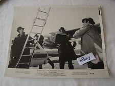 1969 THE SICILIAN CLAN Alain Delon Lino Ventura Movie Press Photo 8 x 10 C