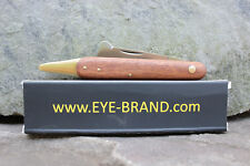 Eye Brand Carl Schlieper Graftin/Budding with knife wood handles