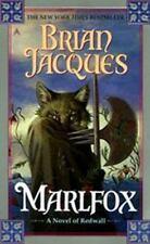 Marlfox (Redwall) by Jacques, Brian