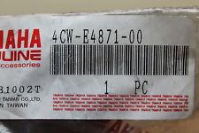 2004-2009 VINO 125 YAMAHA (SYB203) NOS OEM 4CW-E4871-00-00 PIPE 1
