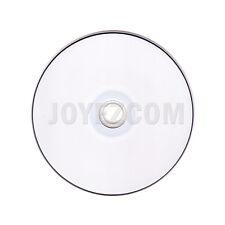 5 White Inkjet Printable BD-R Blue Blu-ray Blank Disc