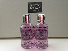 Molton Brown Travel Size Body Cleansers
