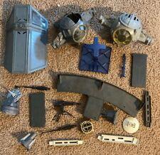 Kenner Star Wars Tie Fighter Vehicle Action Figure Lot Vintage Other Misc Parts