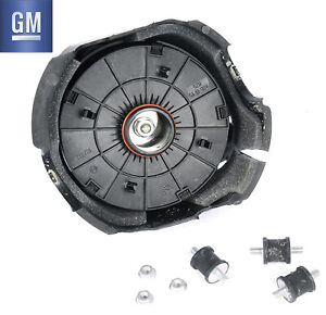 New Genuine GM Secondary Air Injection Smog Pump California Emissions Compatible