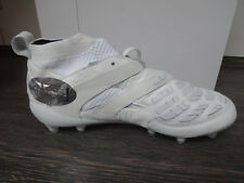 ADIDAS David Beckham Accelerator FG LIMITED EDITION 43 1/3 uk9 Predator New