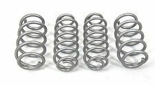 Lowering Springs For Audi A4 S4 B8 B8.5 Quattro / FWD 09 10 11 12 13 14 15 16